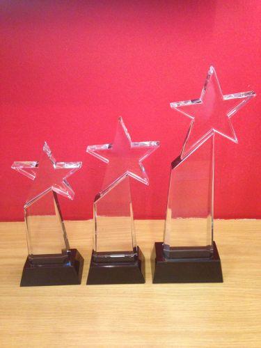Code: Fast Star Award